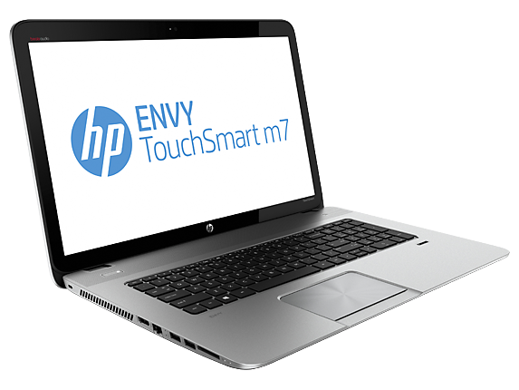 HP ENVY Beats Audio M7