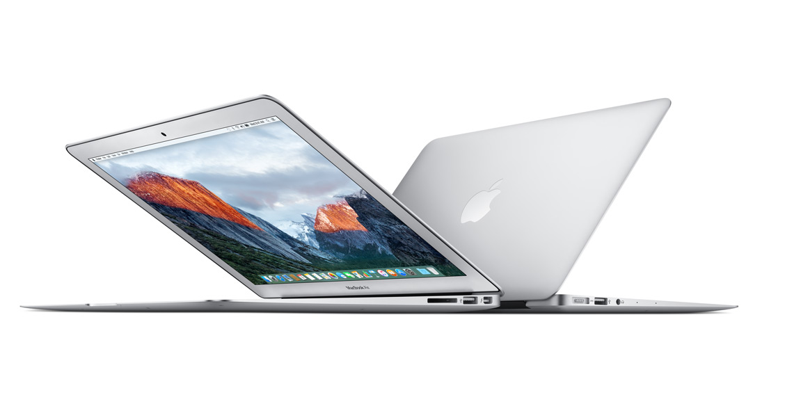 Macbook Air 13 inch - 2016