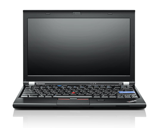 IBM ThinkPad X220