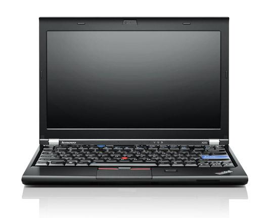 IBM ThinkPad X220