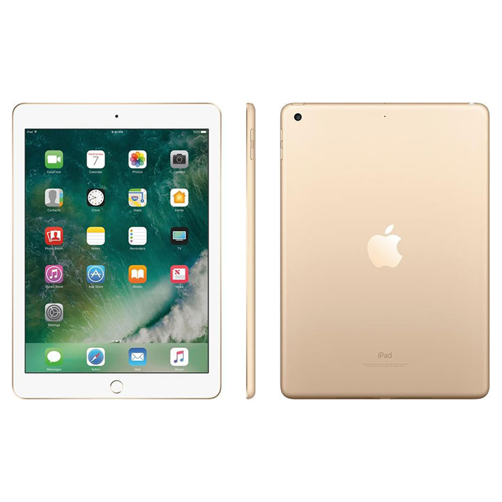 iPad 2017 - WiFi 4G 32GB