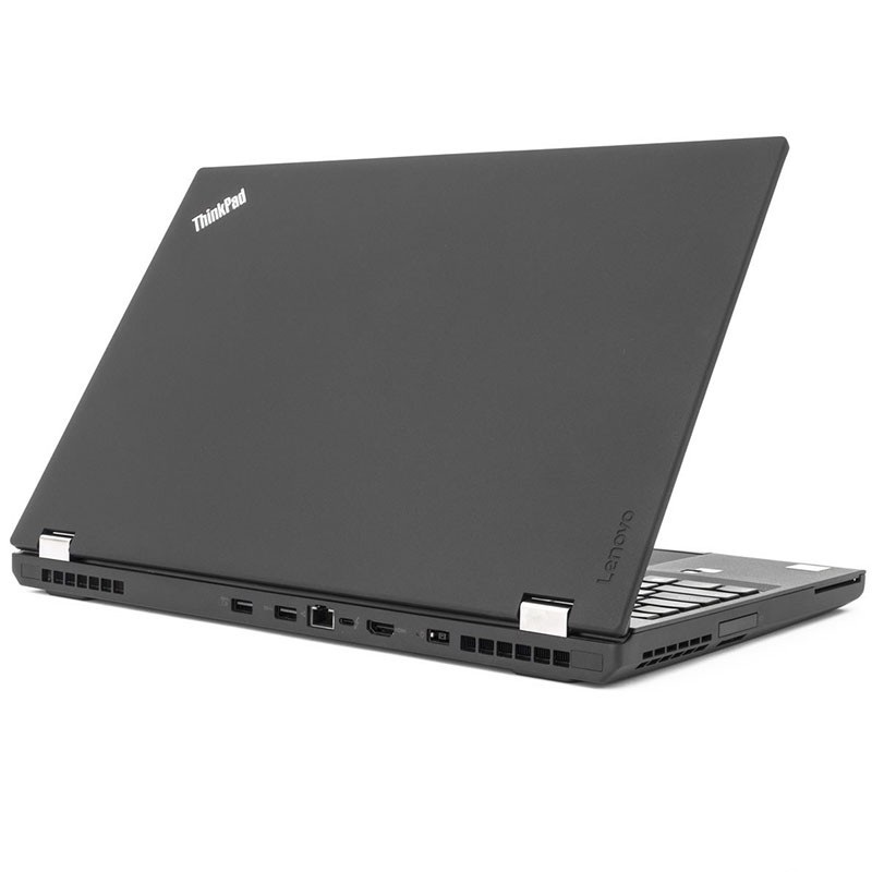 ThinkPad Workstation P50