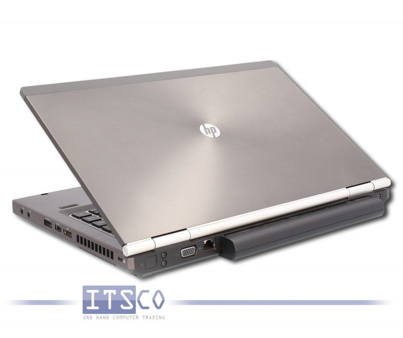 HP Workstation 8470W