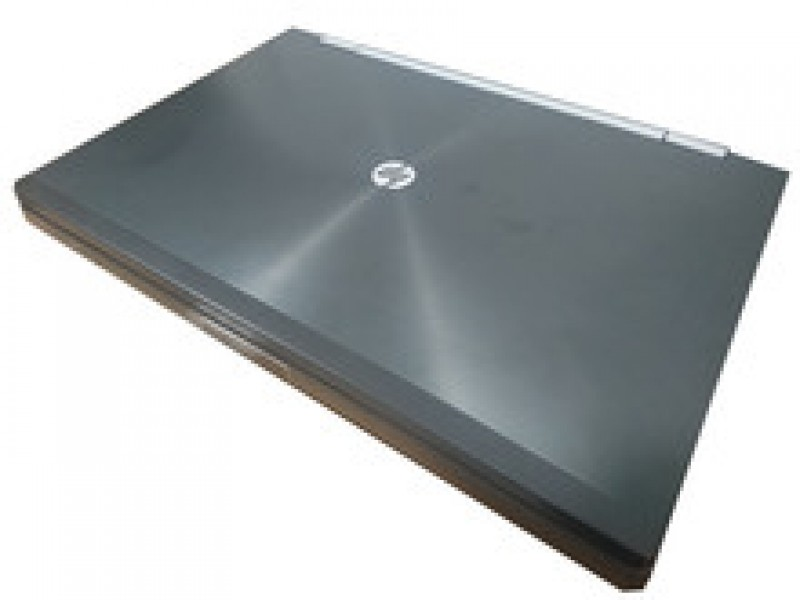 HP Workstation 8570W