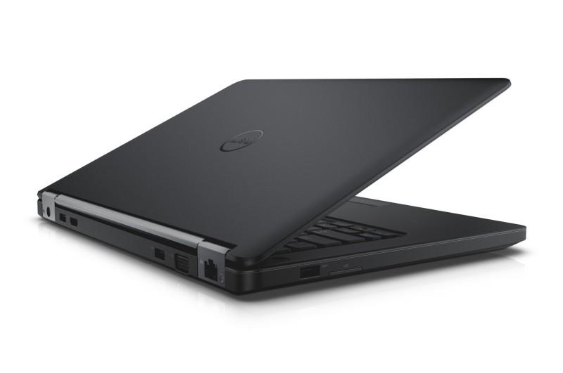 Dell E5440 - Core i7