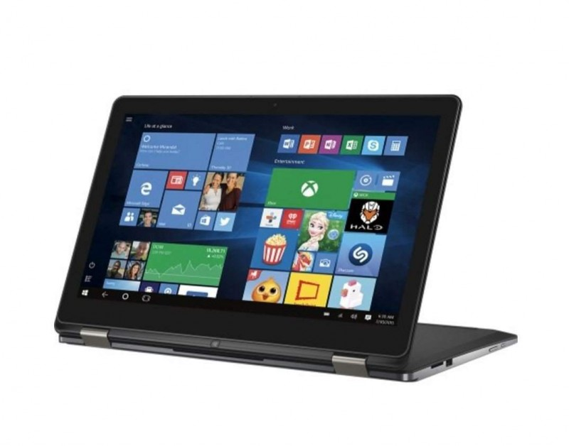Dell Inspiron N7568 X360